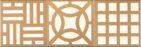 15x15 Kondo Cream 1-2-3 Gold Matt