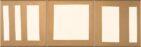 15x15 Metrik Cream 3-1-2 Gold Matt